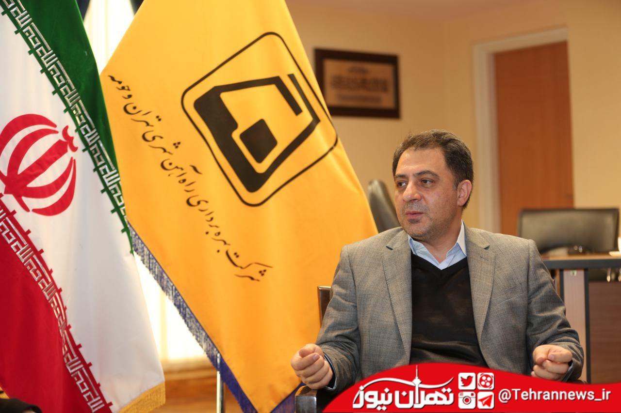 افزايش خدمات متروی تهران به مسافران فرودگاه امام(ره)