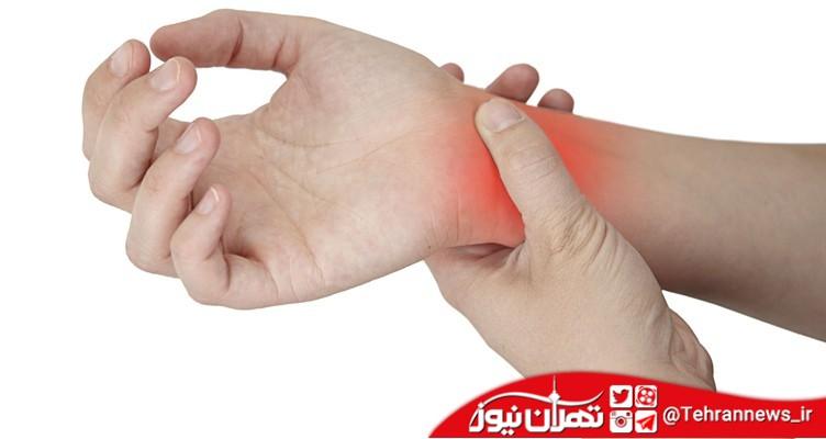 ۶ درمان خانگی برای درمان سوختگی