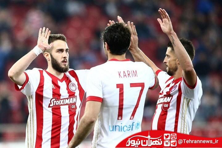 برچسب 10 میلیون یورویی روی ستاره ایرانی
