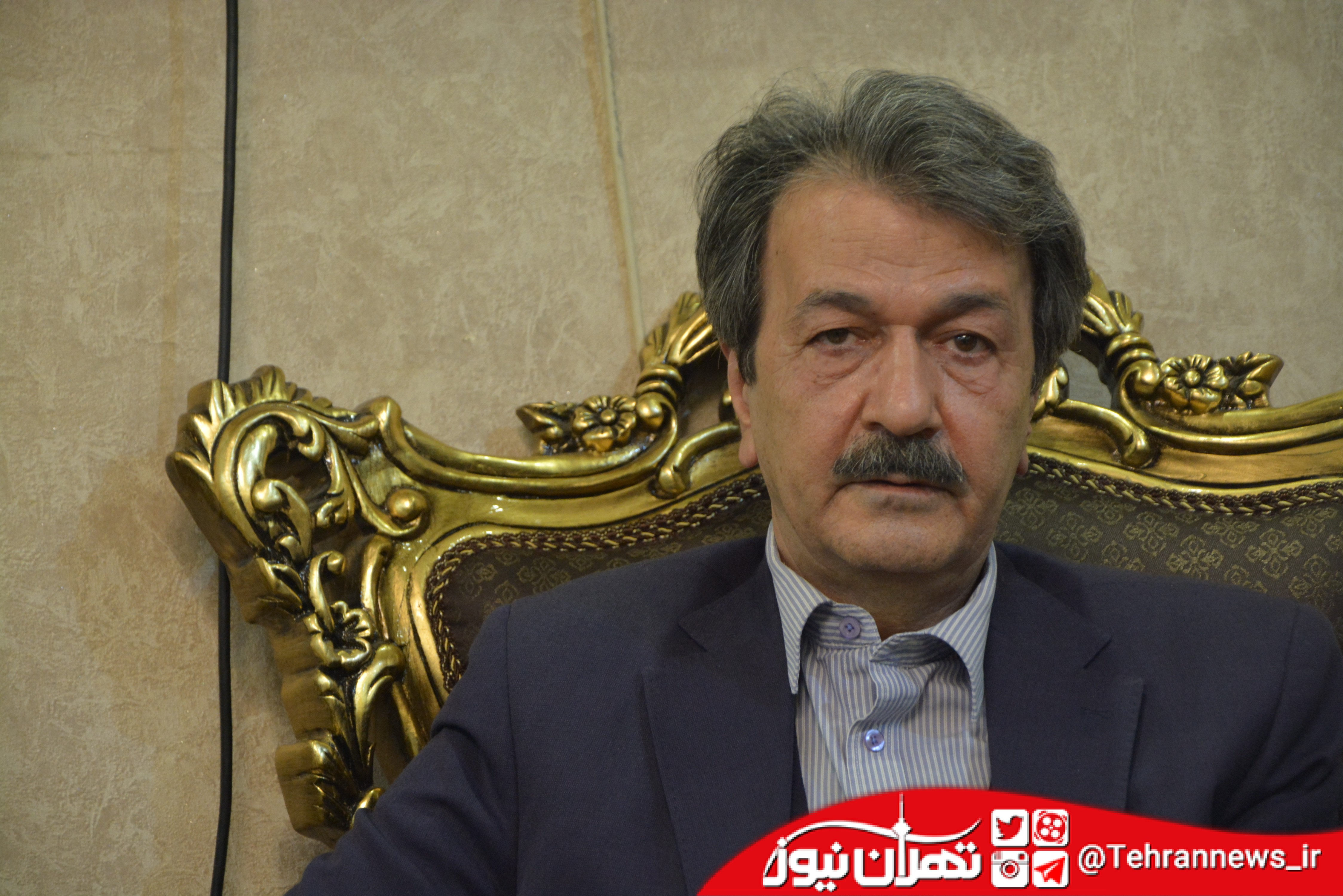 تیغ سانسور بر پیکر سریال امام علی(ع)+ قسمت حذف شده
