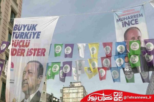 چالشهای کسب پیروزی اردوغان در انتخابات امروز