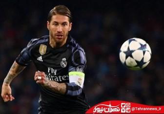 انتقاد تند مجری معروف از ستاره فوتبال + عکس
