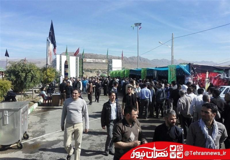 راهاندازی ستاد اربعین حسینی شهر قدس