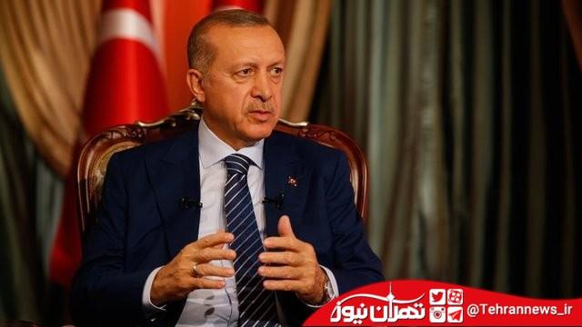 اعلام برنامه 100 روزه اردوغان