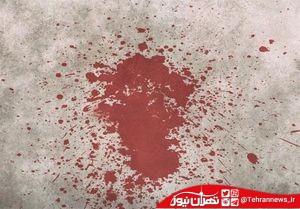 اعتراف به قتل دایی پس از 7 سال