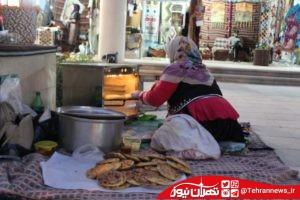 آغاز به کار جشنواره «اقوام ایرانی» در شهر قدس