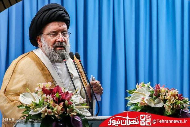 آمریکا آرزوی مذاکره با ایران را به گور خواهد برد