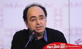 جدیدترین اخبار از فیلم حمید قربانی