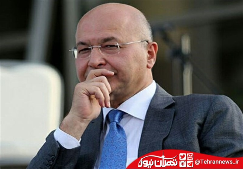 عراق| اعلام تشکیل فراکسیون اکثریت در نشست پارلمان/نامزدی برهم صالح برای ریاست جمهوری تکذیب شد