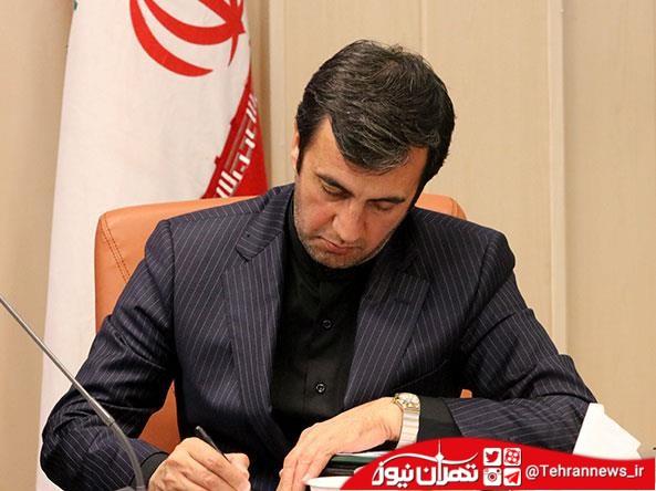 ضرورت همکاری دستگاههای دولتی با بنیاد شهید / چه کسانی نماد صبر و استقامت جامعه هستند؟