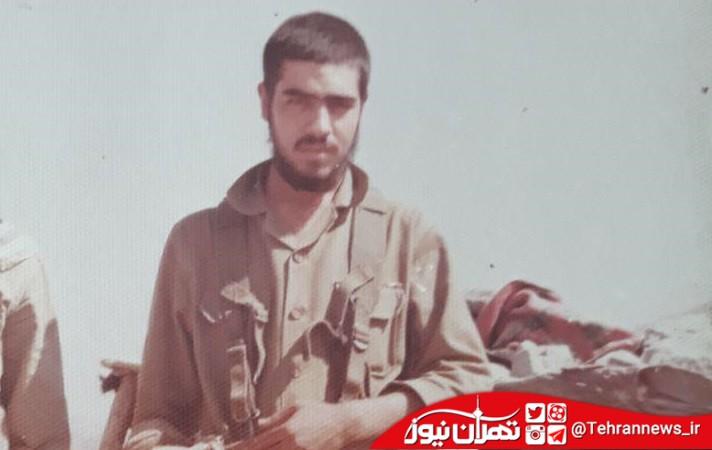 بازگشت پیکر شهید رجبی به میهن پس از 36 سال