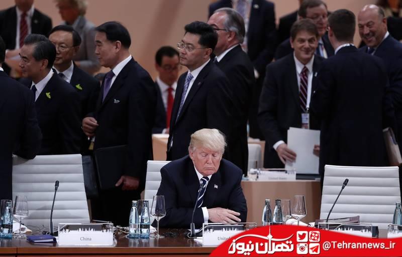 روحانی اگر «میراث دیپلماسی» میخواهد به شرق رو کند