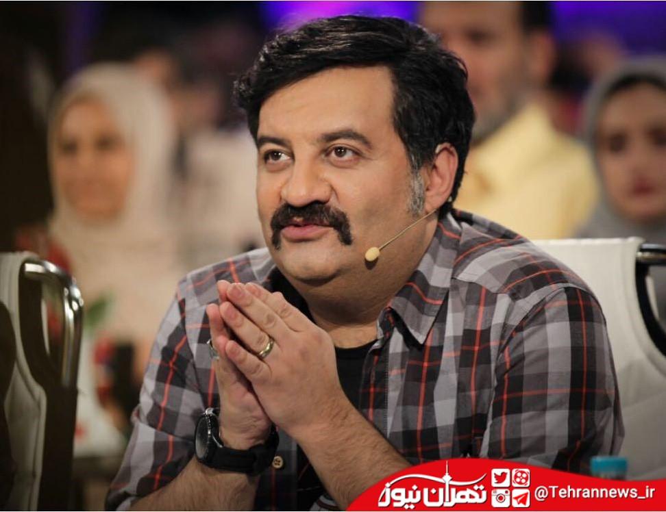 مهراب قاسم خانی به دادگاه احضار شد