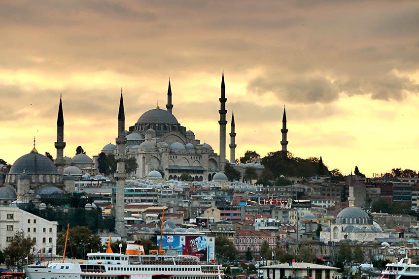 جاذبه های گردشگری در دیدنی ترین شهر دنیا