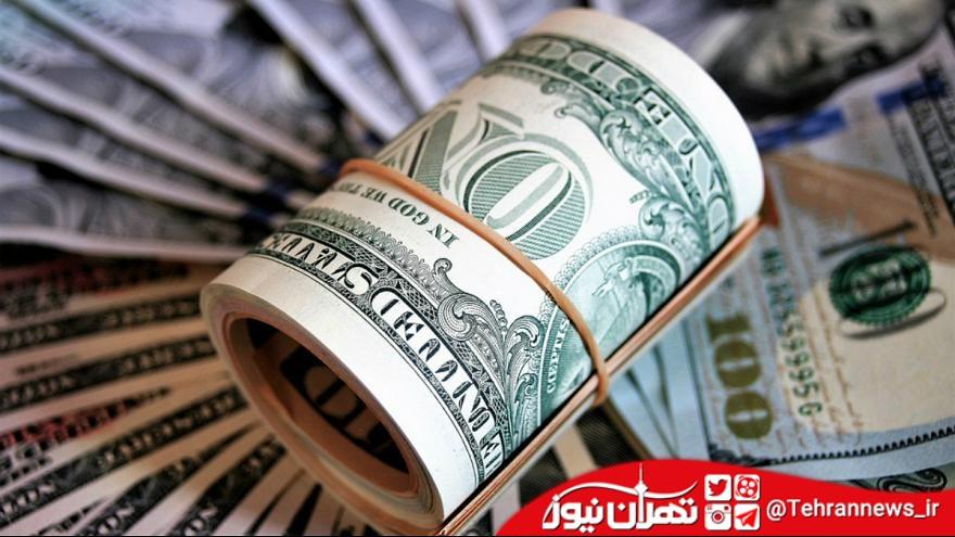 قیمت دلار امروز 5 آذر 97