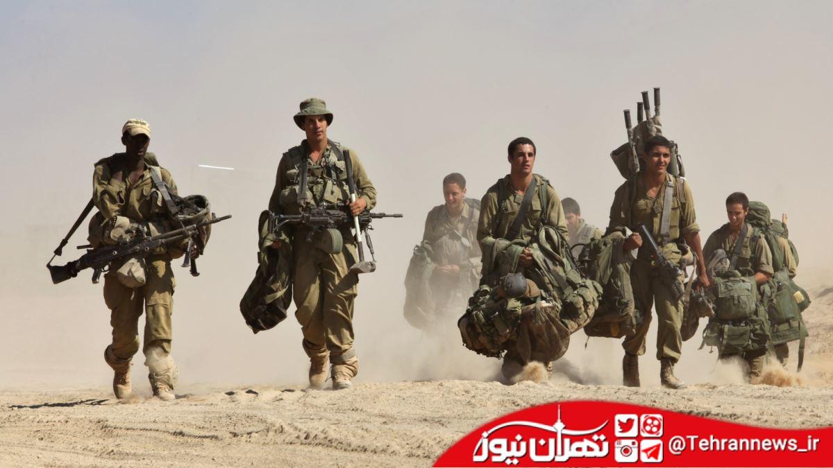 بحران در ارتش اسرائیل