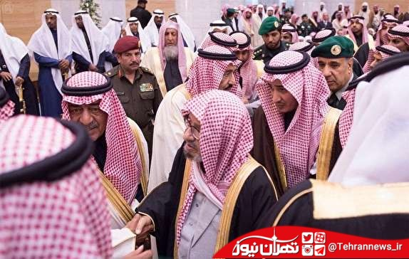 احتمال کودتا علیه ولیعهد عربستان