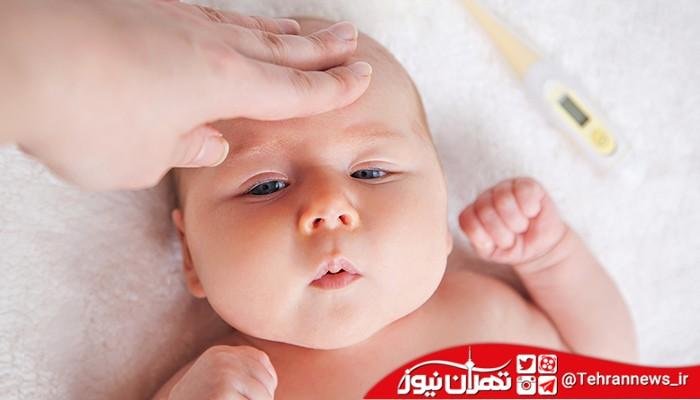 تمام علائم سرماخوردگی میتوانند علائم کرونا در کودکان باشند
