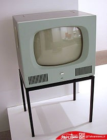 اولین برنامه های تلویزیون چگونه ساخته شد؟