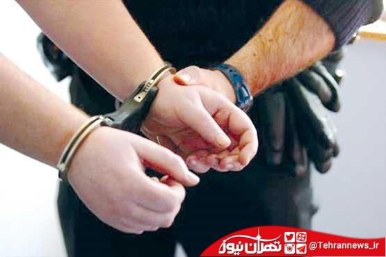 بازداشت 45 مزدور رژیم صهیونیستی در غزه