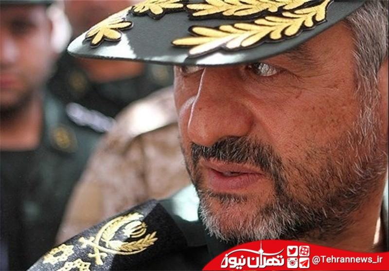 هشدار فرمانده کل سپاه به نتانیاهو