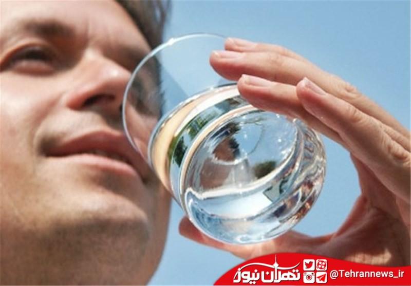 نوشیدن آب در این زمان ممنوع!