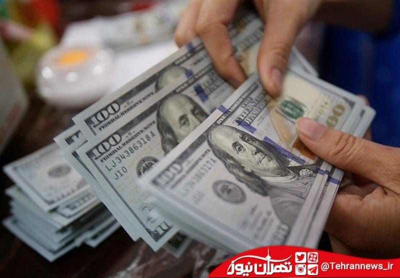 قیمت دلار امروز 5 اسفند 97