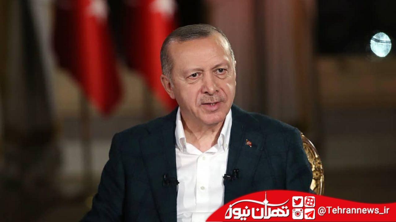 حمله شدیداللحن اردوغان به بن سلمان