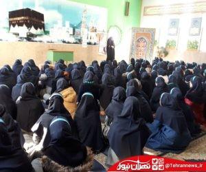 کارگاه آسیب های اجتماعی در سرآسیاب ملارد برگزار شد + تصاویر