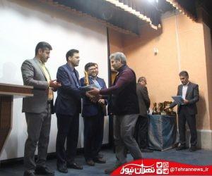 مراسم اختتامیه جشنواره های فرهنگی در ملارد برگزار شد + تصاویر