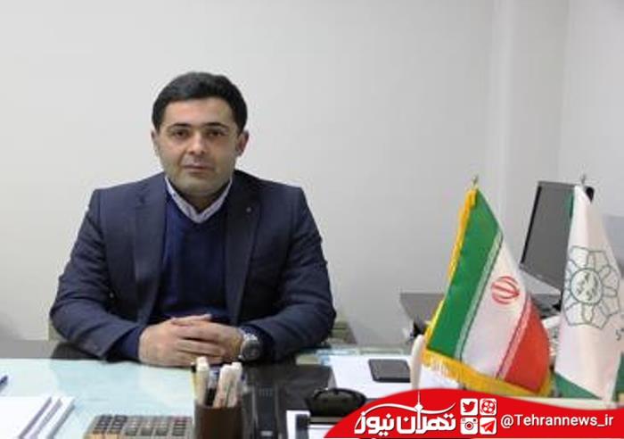 آغاز طرح رفع معارض خیابان شهید مطهری کهریزک در مسیر تعریض معبر
