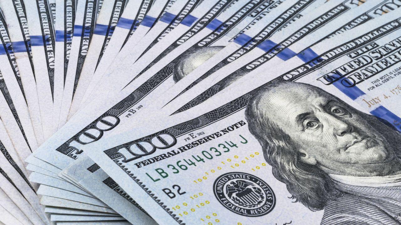 قیمت دلار امروز 25 فروردین ۹۸