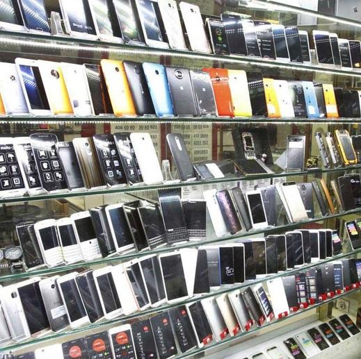 شوک قیمتی رجیستری به بازار موبایل