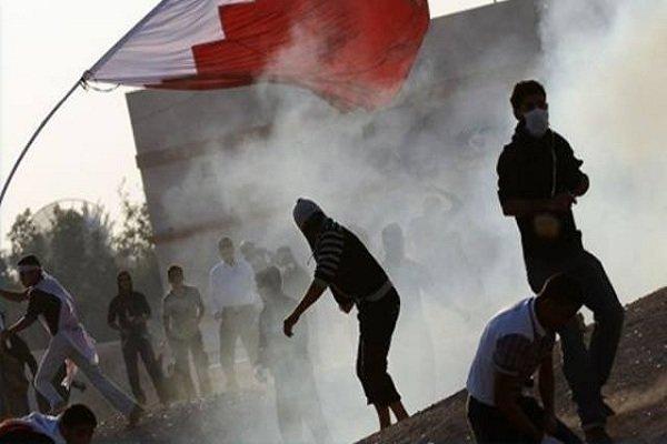 شوی تبلیغاتی جدید آلخلیفه در بحرین