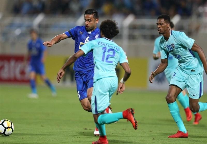 باخت سنگین تیمهای عربستانی مقابل نمایندگان ایران