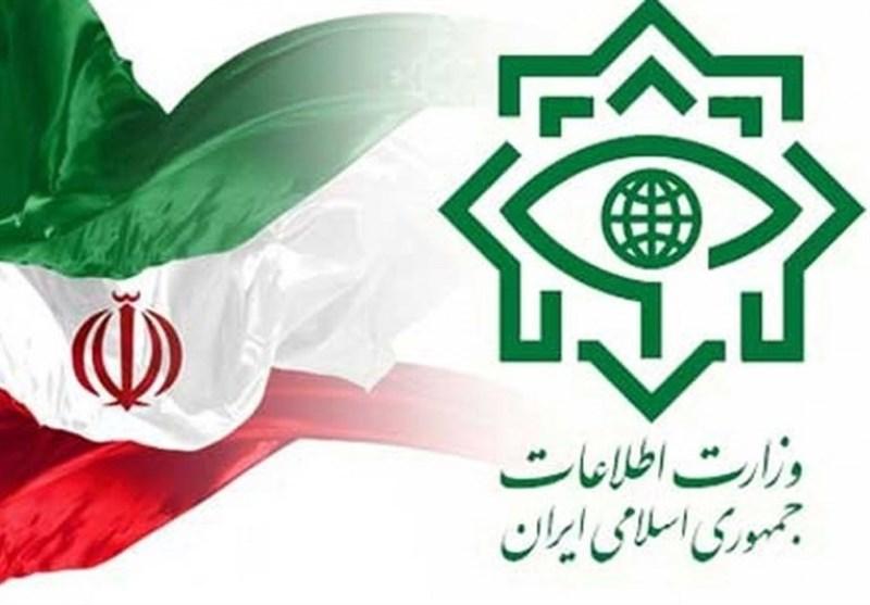 20 تیم تروریستی در غرب ایران متلاشی شد