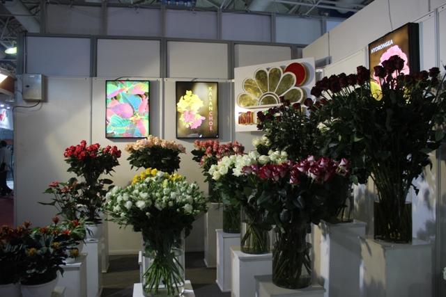 برپایی چهارمین نمایشگاه بین المللی ایران سبز + تصاویر