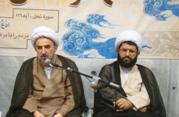 تبیین ویژگیهای بارز حضرت خدیجه (س) / پرورش سفیران اهل تقریب در دانشگاه مذاهب اسلامی