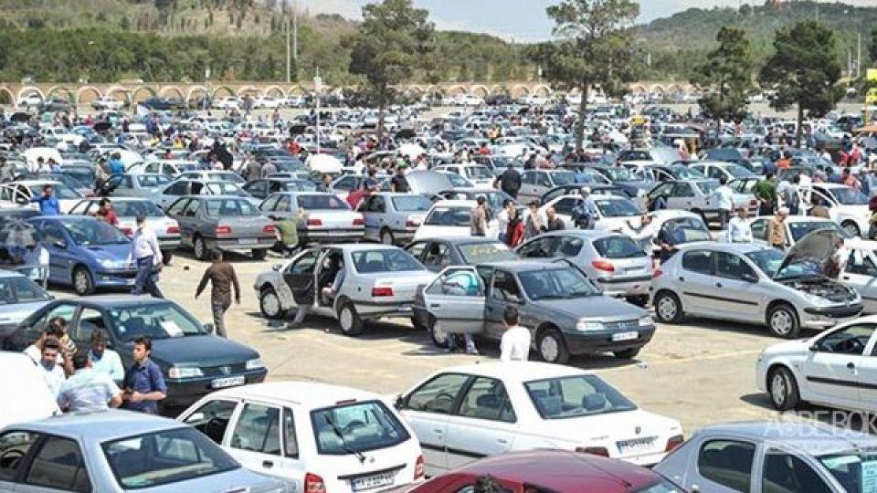 افزایش قیمتها در بازار سرگردان خودرو