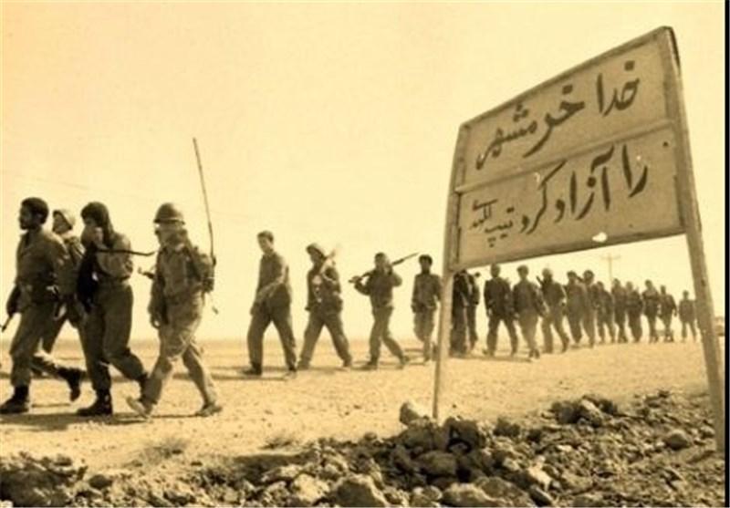 اجرای برنامه یاد یاران به مناسبت سالروز آزادسازی خرمشهر