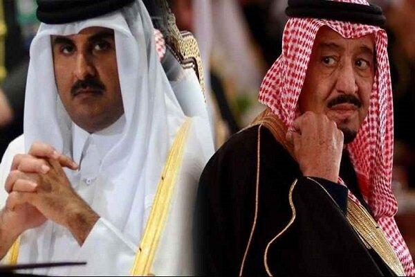 تداوم بحران میان عربستان و قطر