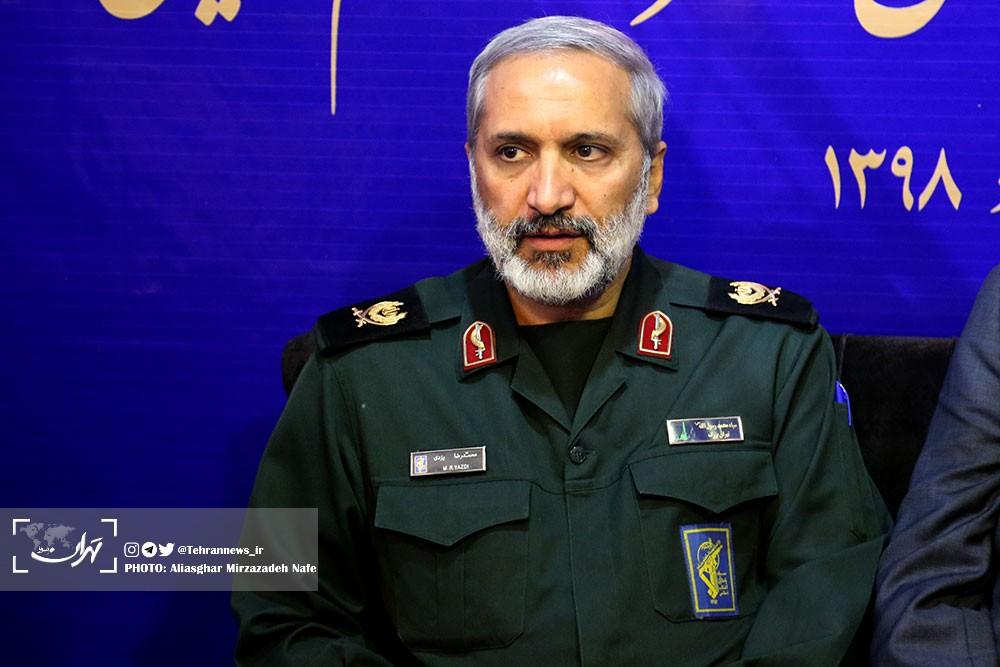 80 درصد زائران امام راحل(ره) جوانان هستند / گام دوم انقلاب با سرعت پیش میرود