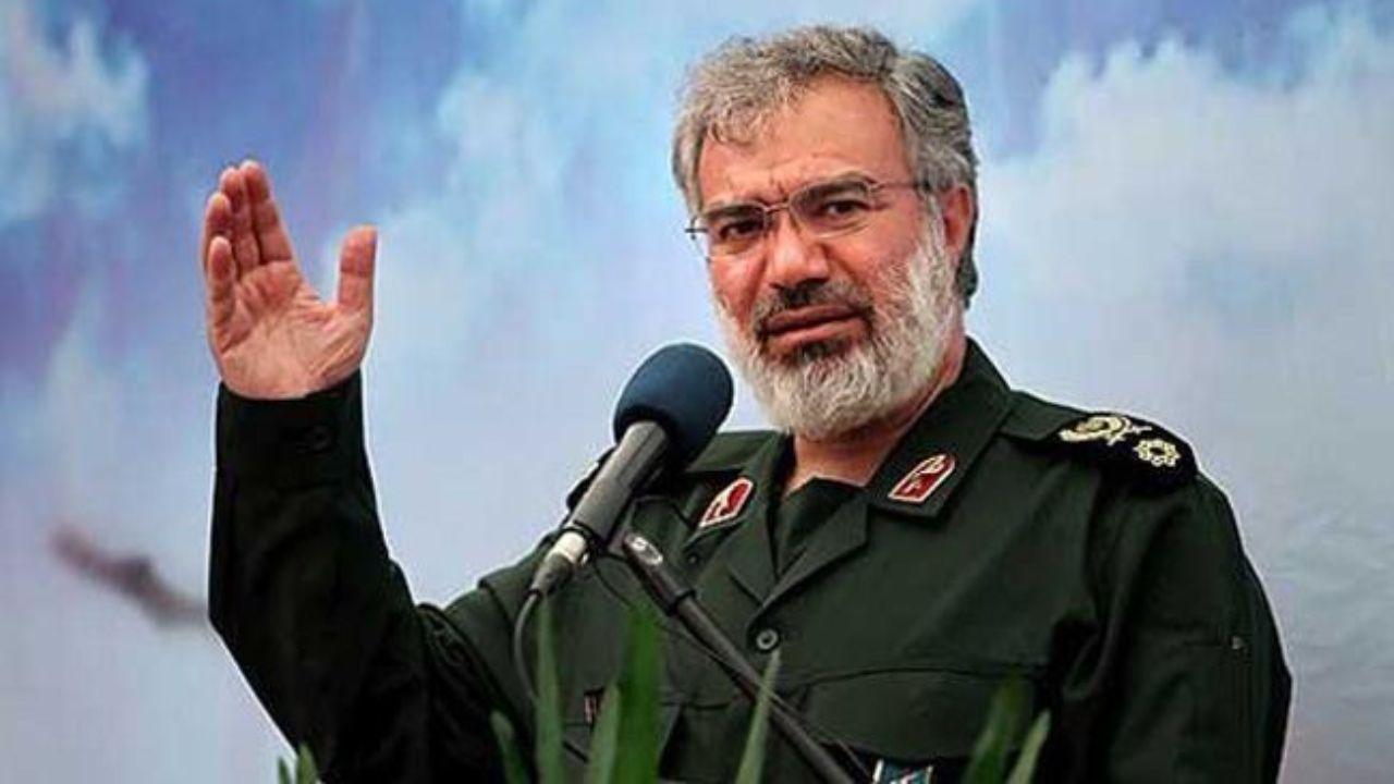هیچ کس جرات شلیک یک گلوله به ایران را ندارد