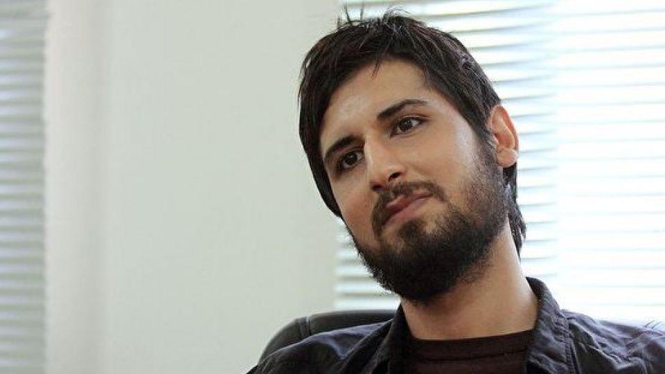 دستگیری حامد زمانی با مواد مخدر در فرودگاه ؟! + فیلم