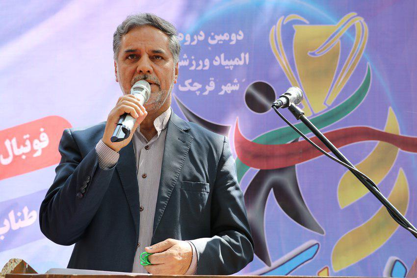 جوانان پایه های گام دوم انقلاب اسلامی هستند