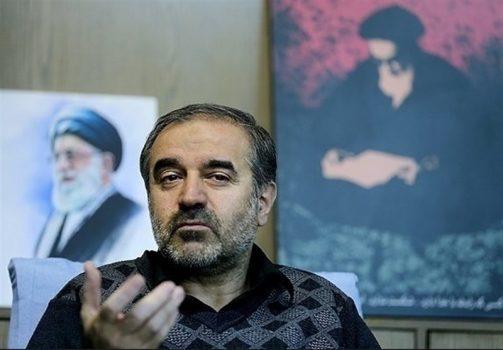 رازگشایی از جیغ و داد ضدانقلاب
