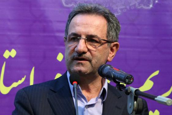 سفر استاندار تهران به قیامدشت