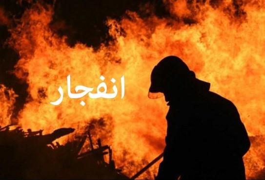 انفجار گاز پیک نیک مرگ جوانی را رقم زد