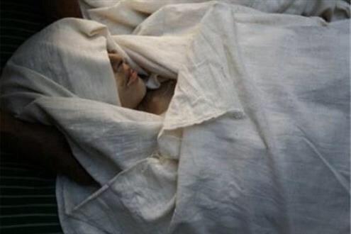 دختر جوان گلستانی خود را حلق آویز کرد + آمار خودکشی دختران