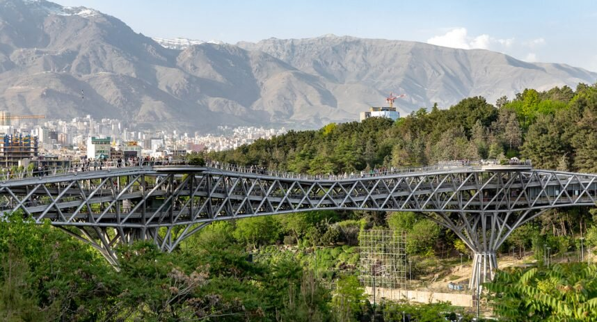 آیا مگا پروژه در تهران خواهیم داشت؟